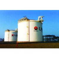 Wholesale CNCP Cryogenic LNG Storage Tanks Liquid Nitrogen Storage Tank Small Medium Size from china suppliers