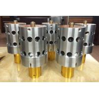 Wholesale High Temperature Ultrasonic Welding Transducer With Aluminum Protective Housing from china suppliers