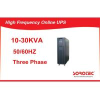 Wholesale 3 Phase High Frequency UPS Power Supply for Medical And telecom ,  Lower Noise from china suppliers