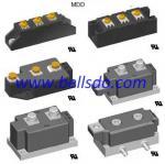 IXYS MDD250-14N1 thyristor module