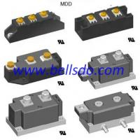Quality IXYS MDD250-14N1 thyristor module for sale