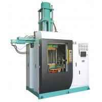 Buy cheap 200 Ton Medical Silicone Rubber Injection Molding Machine With PLC Control from wholesalers
