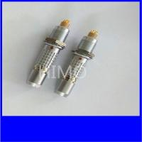 China Best Selling Lemo connector FGG.1B.305.CLAD 5 pin plug and socket for sale