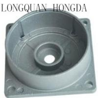 Quality Free Sample Custom Metal Casting Molds , Auto Parts Aluminum Die Casting Mold for sale