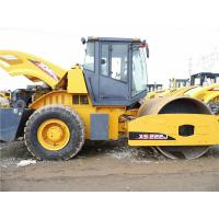 Wholesale Used XCMG XS222J 22Ton Road Roller For Sale China from china suppliers