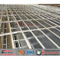 Wholesale HDG Metal Bar Grating from china suppliers