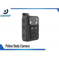 Buy cheap Premium Portable Law Enforcement Body Camera 158g Weight With HD IR Night from wholesalers