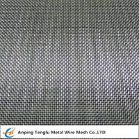 Nickel Wire Mesh|Made by Ni4 Ni6 Weave or Expanded or Perforated for Filtration