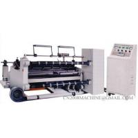 Wholesale WFQ Horizontal Type Slitting And Rewinding Machine from china suppliers