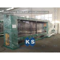 Wholesale Heavy Duty Hexagonal Wire Netting Machine For Steel Rod With Automatic Stop System from china suppliers