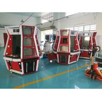 Wholesale Indoor Amusement Arcade Machines 3 Players With Patented Design from china suppliers