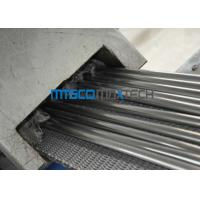 Wholesale 3 / 4 Inch Sch40s Precision Stainless Steel Tubing , TP347 / 347H Cold Rolled Steel Pipe from china suppliers