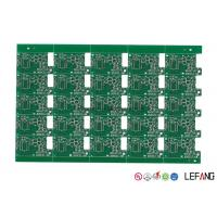 Wholesale 4 Layers HASL Lead Free Heavy Copper PCB Board Assembly 83 Mm * 50 Mm from china suppliers