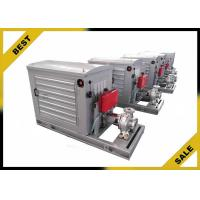 China Centrifugal Diesel Engine Water Pump 45kw Engine Electrical Starting Method for sale