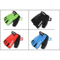Wholesale Bike Riding gloves Mountain bike half finger gloves from china suppliers