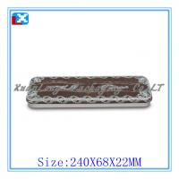Wholesale Rectagle pencil tin box from china suppliers