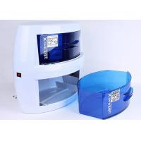 Wholesale Double Layers UV Tool Sterilizer Cosmetic Disinfection Barber For Beauty Salon from china suppliers