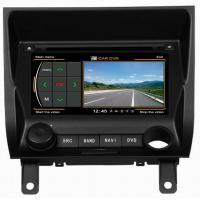 Wholesale Ouchuangbo GPS Navigation 3G Wifi Bluetooth Stereo Radio Peugeot 405 S100 Platform DVD Player OCB-151 from china suppliers