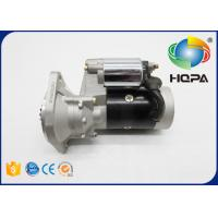 Buy cheap 4D84-2 PC40 PC50 PC50UU Excavator Engine Starter Motor S13-4113 3.0KW from wholesalers