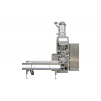 Wholesale 25kg Semi Automatic Weighing Packing Machine For SiO2 from china suppliers
