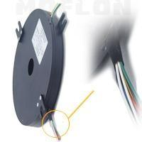 Wholesale high performance cable reel slip ring /Pan-cake Slip Rings from china suppliers