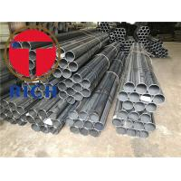 Wholesale Gb/t14291 Welded Carbon Steel Pipe Q235a Q295b Q345a For Ore Pulp Transportation from china suppliers