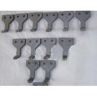 Wholesale High quality promotional 99.95% molybdenum fabricated parts, Molybdenum processing parts, from china suppliers