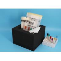 Wholesale UN3373 Unisex Swab Specimen Collection Kit from china suppliers