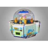 Wholesale Prize Catcher Happy 4 Kids Crane Machine / Claw Crane Machine from china suppliers