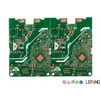 Wholesale Durable Microwave Circuit Board , Medical Heart Pacemaker Devices RF PCB Board from china suppliers