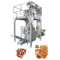 Wholesale Vetical Sugar / Seed / Salt Packaging Machine With 4 Heads 1000ML Volume from china suppliers