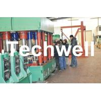 Wholesale Steel Silo Corrugated Roll Forming Machine For Steel Corrugated Sheets, Galvanized Sheet from china suppliers