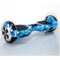 Wholesale 6.5 Inch Foldable Electric Scooter Hoverboard , Standing Drifting 2 Wheel Hoverboard from china suppliers