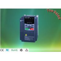 Quality Single Phase Variable Frequency Drive VFD 220V 0.4KW High Performance for sale
