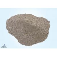 China High Temp Insulating Castable Refractory Spray Coating For Hot Blast Stove Boiler And Chimney on sale