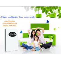 Wholesale best quality mini homade drinking water purifier ozone generator from china suppliers