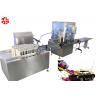 Aerosol Spray Paint Filling Machine For Graffiti / Furniture Repair / Car Refinishing for sale