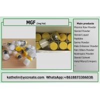 China MGF Peptides Human Growth Peptide Injections Bodybuilding PEG-MGF on sale