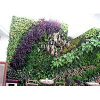 Artificial Plant Wall for Landscaping Artificial Plant Wall building landscaping