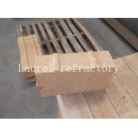 China Industry Refractory Fire Clay Brick high alumina For Glass Furnace on sale