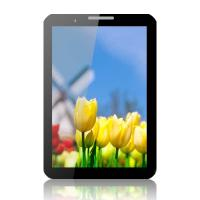 Wholesale Black Dual Camera Touchpad Tablet PC , Dual SIM Card Dual Standby from china suppliers
