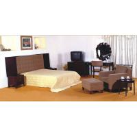 Wholesale Modern Hotel Bedroom Furniture,Standard Single Room Furniture BO-B004 from china suppliers