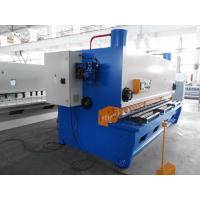 Wholesale Hydraulic Guillotine Shear Metal Shearing Machine Cutting 16mm Stianle Steel from china suppliers