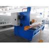 Buy cheap Metal Shearing Machine/ Flat Bar Shear /Guillotine Shear Machine Manufacturer from wholesalers
