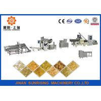 Wholesale Corn Chips Bugles Snack Food Production Line Energy Saving Easy Opperation from china suppliers