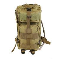 Wholesale Small Molle Hydration Pack Tactical , Military Hydration Pack 2.5 Liter from china suppliers
