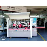 Wholesale 4 - Side Moulder VH-M416 Medium Duty For Wooden Furniture And Wood Profile Processing , Working Width 25 - 160mm from china suppliers