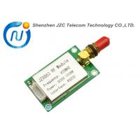 Wholesale Universal FSK 433 MHz Wireless Telemetry Module Data Communication Module from china suppliers