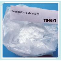Buy cheap CAS 1045-69-8 Testosterone Raw Powder Short Ester White Solid Appearance from wholesalers