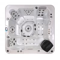 Wholesale Combo Massage Pure Spa Hot Tub , Jet Spa Tub With Aesthetic Design SAA / CE from china suppliers